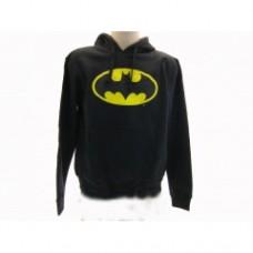 Batman felpa logo taglia XL