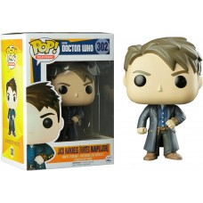 Doctor Who Jack Harkness Funko Pop Television