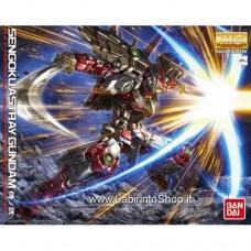 MG Sengoku Astray Gundam 1/100