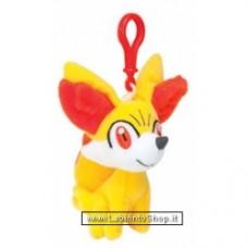 Pokemon Plush Keychains 8 cm Fennekin