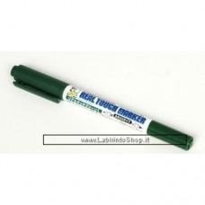 Gundam Marker Real Touch Marker GM408 Green
