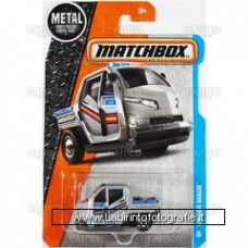 Matchbox 2016 Metal Meter Made