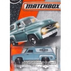 Matchbox 2016 Metal 55 Ford F-100 Delivery Truck