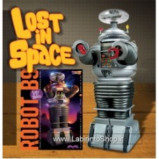 Lost in Space Robot B9 Model Kit 1/6