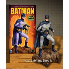 Moebius Models 1966 Batman