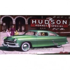 Moebius Models 1954 Hudson Hornet Special