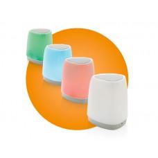 Colour changing speaker light bluetooth