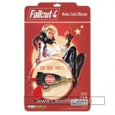 Fallout 4 Nuka Cola Blaster Prop Replica