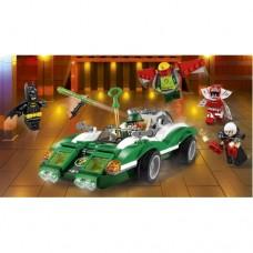 Lego Batman 70903 The Riddler Ride Racer