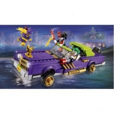 Lego Batman 70906 The Joker Notorius Lowrider