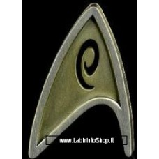 Star Trek Beyond - Operations Magnetic Insignia Badge