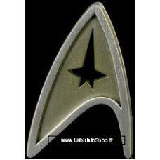 Star Trek Beyond - Command Magnetic Insignia Badge