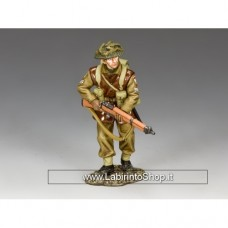 Advancing Corporal