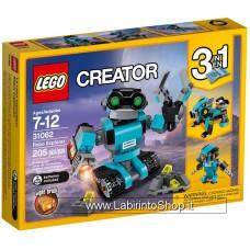 Lego - Creator - Robo Explorer 31062