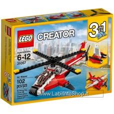 Lego - Creator - Elicottero 31057