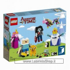 Lego - Adventure Time - 21308