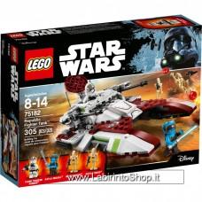 Lego -  Star Wars - Republic Fighter Tank - 75182