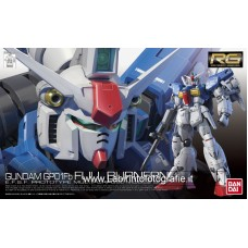 RG Gundam GP01b Full Burnern 1/144