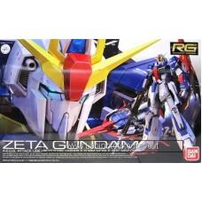 RG Gundam MSZ-006 zeta GUNDAM 1/144