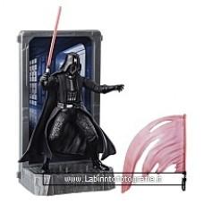 Star Wars Titanium Series Diecast Figures Darth Vader