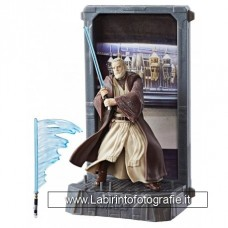 Star Wars Titanium Series Diecast Figures Obi-Wan Kenobi