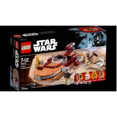 Lego -  Star Wars - Luke's Landspeeder 75173
