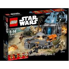 Lego -  Star Wars - Battle on Scarif 75171