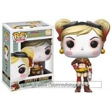 Pop! Heroes: DC Bombshells - Harley Quinn
