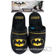 Batman DC Slippers