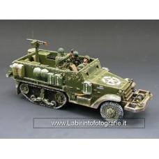 BBA005 Mortar Half Track