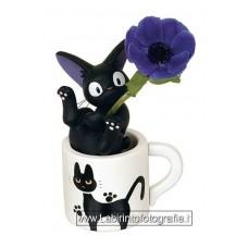 Kiki's Delivery Service Flower Vase Jiji 15 cm