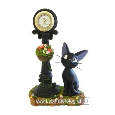 Kiki's Delivery Service Table Clock Jiji 14 cm