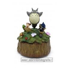 My Neighbor Totoro Music Box Hazelnut Cup