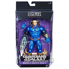 Marvel Legends Series Action Figures 15 cm Guardians of the Galaxy Marvel's Death's Head II