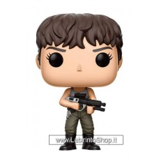 Alien Covenant POP! Movies Vinyl Figure Daniels 9 cm
