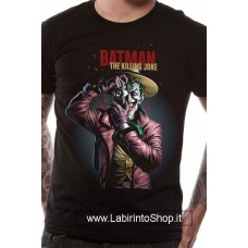 Batman T-Shirt Killing Joke