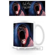 Pink Floyd The Wall Mug Screamer