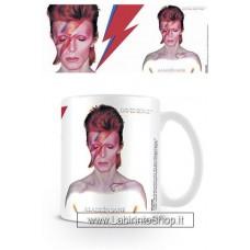 David Bowie Mug Aladdin Sane