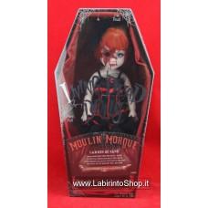 Living Dead Dolls Series 33 Moulin Morgue Larmes De Sang