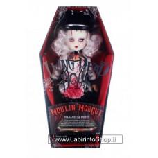 Living Dead Dolls Series 33 Moulin Morgue Madame La Morte