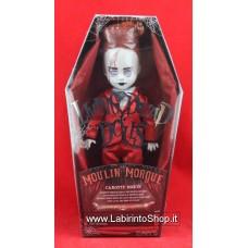 Living Dead Dolls Series 33 Moulin Morgue Carotte Morts