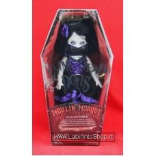 Living Dead Dolls Series 33 Moulin Morgue Ella Von Terra