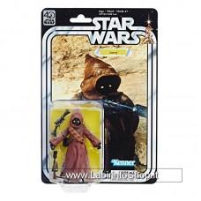 Star Wars Black Series Action Figures 15 cm 40th Anniversary Jawa (Episode IV)