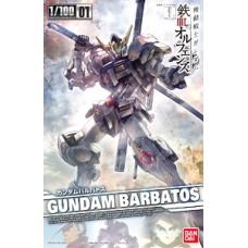 Gundam Barbatos (1/100) (Gundam Model Kits)