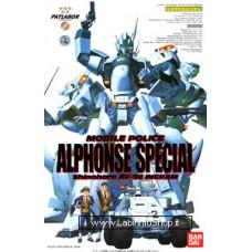 Patlabor Ingram Alphonse Special