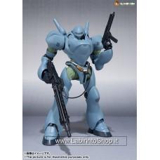 Patlabor Bandai - Robot Spirits - Brocken