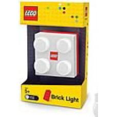 LEGO Brick Light Night Light Case red