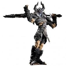 World of Warcraft Series 8 Black Knight