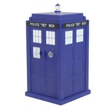 Doctor Who - Pull Back Tardis