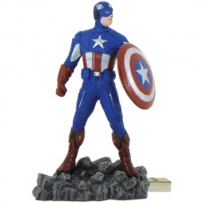 Pendrive usb 8gb Captain America